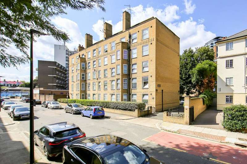 4 Bedrooms Flat for sale in Prusom Street, London E1W