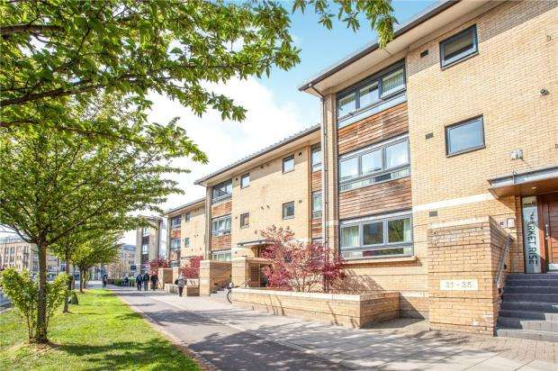 2 Bedrooms Apartment Flat for sale in Market Rise, Cherry Hinton Road, Cambridge