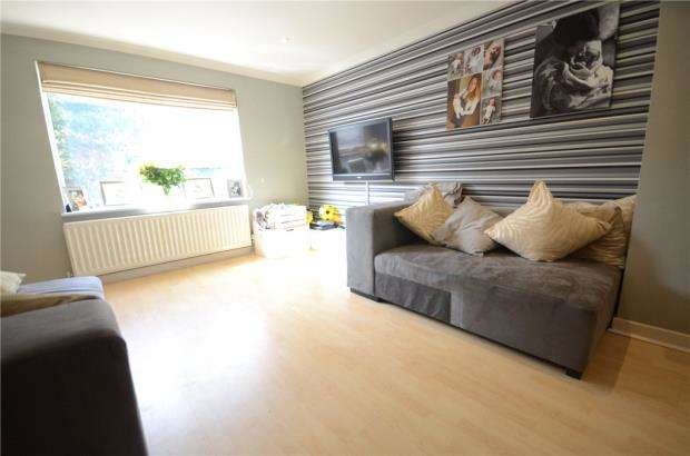 3 Bedrooms Terraced House for sale in Etruria Court, Grenfell Road, Maidenhead