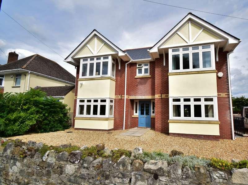 5 Bedrooms Detached House for sale in Wareham