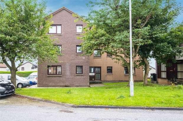 1 Bedroom Flat for sale in Fairview Crescent, Danestone, Aberdeen
