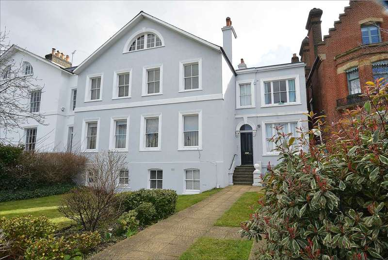 7 Bedrooms House for sale in Montpelier Row, London