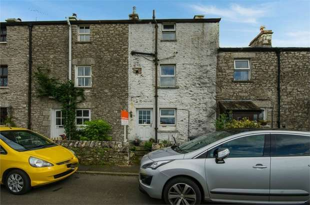 3 Bedrooms Cottage House for sale in 15 Holme Mills Cottagesired Field, Holme, Carnforth, Cumbria