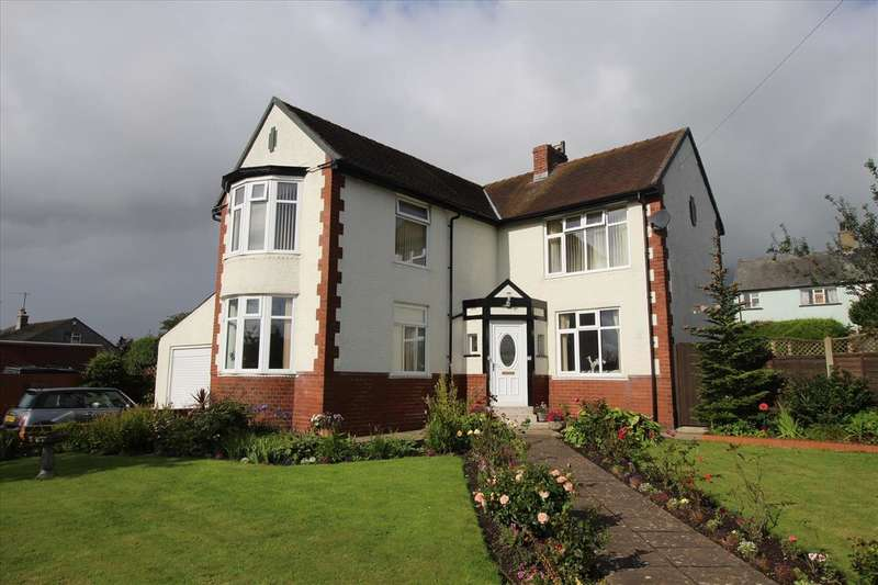 3 Bedrooms Detached House for sale in Moor Road, MILLOM