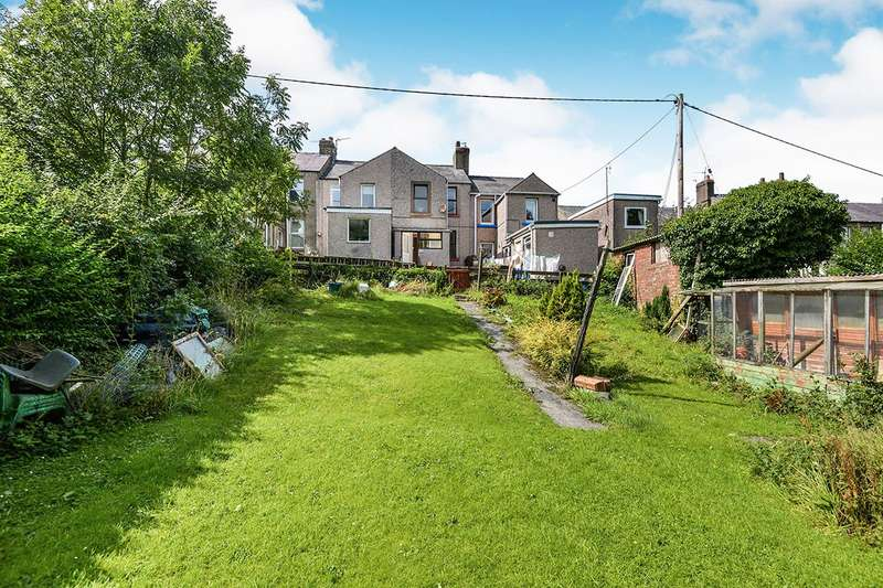 2 Bedrooms Property for sale in Low Padstow, Padstow, CA25