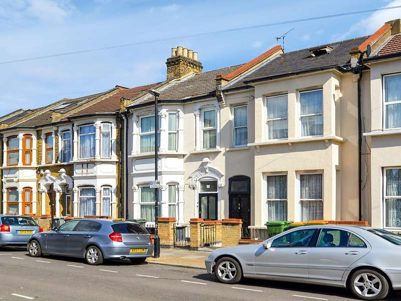 6 Bedrooms Town House for sale in Wyatt Road, Forest Gate E7