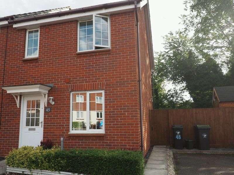 2 Bedrooms Property for sale in Harris Yard, Saffron Walden