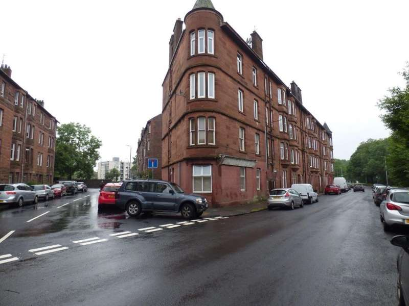 Flat for sale in 11, Station Road, Dumbarton, West Dunbartonshire