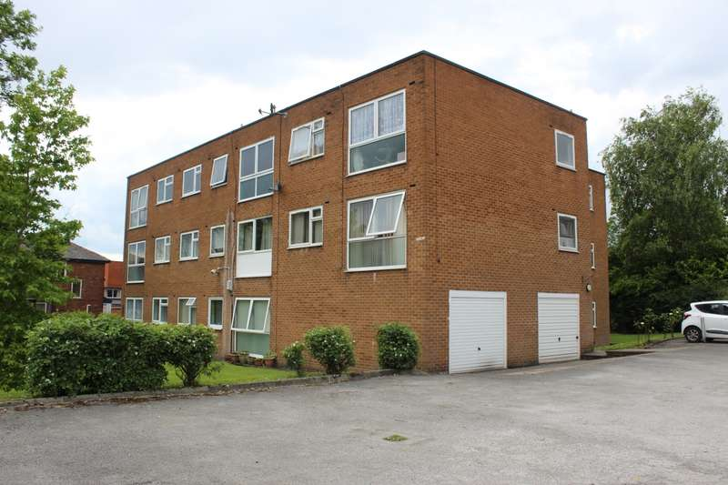 1 Bedroom Apartment Flat for sale in Redcar Road, Pendlebury,Swinton, Manchester, M27