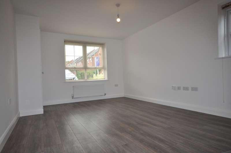2 Bedrooms Semi Detached House for rent in Cae Babilon, Higher Kinnerton, Chester