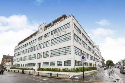 1 Bedroom Flat for sale in London