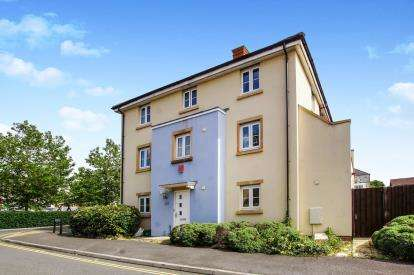 3 Bedrooms End Of Terrace House for sale in The Sidings, Mangotsfield, Bristol