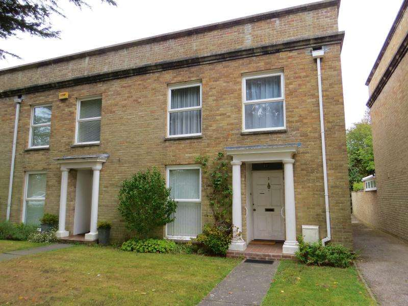 3 Bedrooms Terraced House for sale in Neo Georgian Town House