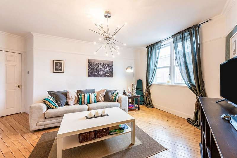 2 Bedrooms Apartment Flat for sale in Peter Street, Dundee, DD1