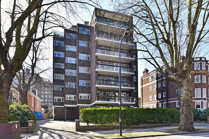 3 Bedrooms Flat for sale in The Polygon, London, NW8