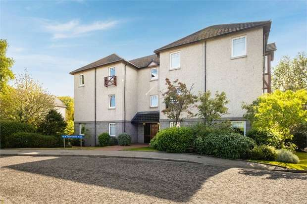 2 Bedrooms Flat for sale in Thorngrove Place, Aberdeen