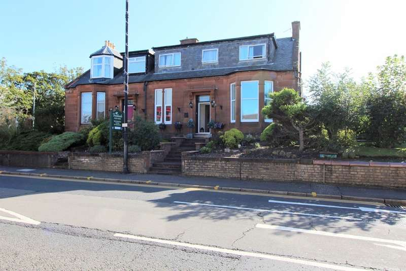 9 Bedrooms Semi Detached House for sale in Main Street, Prestwick, KA9