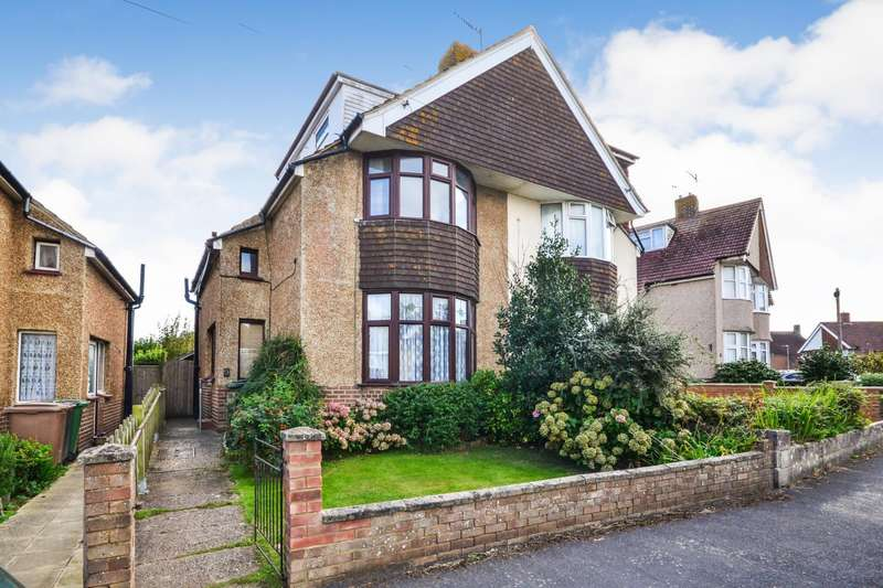 4 Bedrooms House for sale in Bexleigh Avenue, St Leonards On Sea, TN38