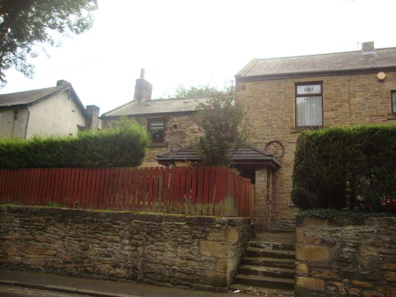 3 Bedrooms House for sale in Roadside Cottages, Blaydon