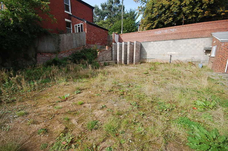 Land Commercial for sale in Lower Bank Road, Fulwood