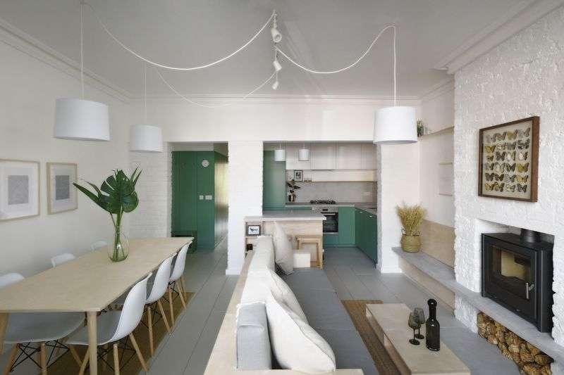 2 Bedrooms Property for sale in Park Lane, Carshalton