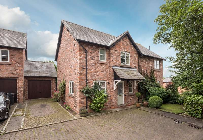 3 Bedrooms House for rent in 3 bedroom House Detached in Tarporley