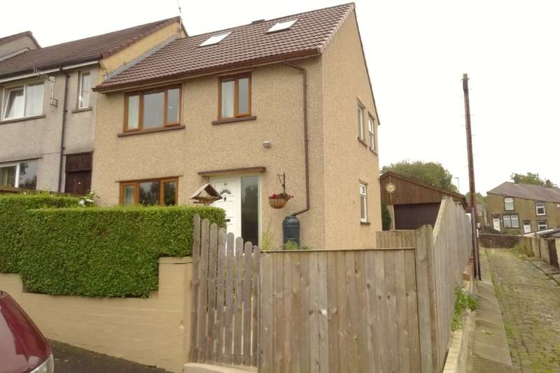 3 Bedrooms Terraced House for sale in Bankfield Street, Colne, BB8
