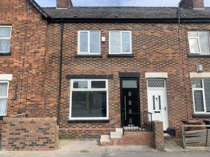 2 Bedrooms Terraced House for sale in Shaw Heath, Cale Green, Stockport, Cheshire