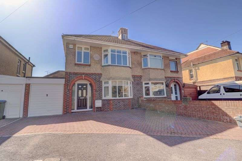3 Bedrooms Property for sale in Westbury Road, Southampton