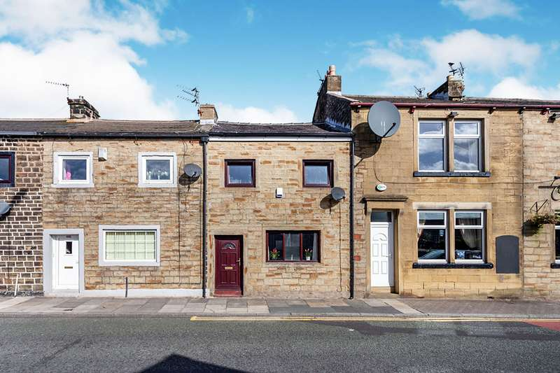1 Bedroom House for sale in Briercliffe Road, Burnley, Lancashire, BB10