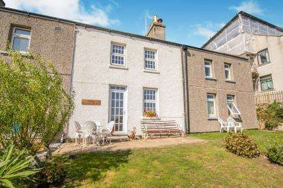 3 Bedrooms Terraced House for sale in Gorran Haven, St Austell, Cornwall