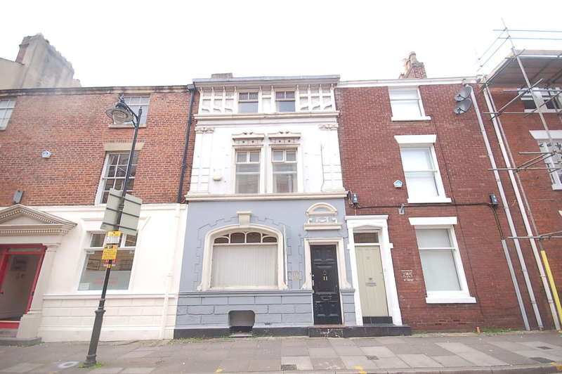 6 Bedrooms Land Commercial for sale in Chapel Street, Preston