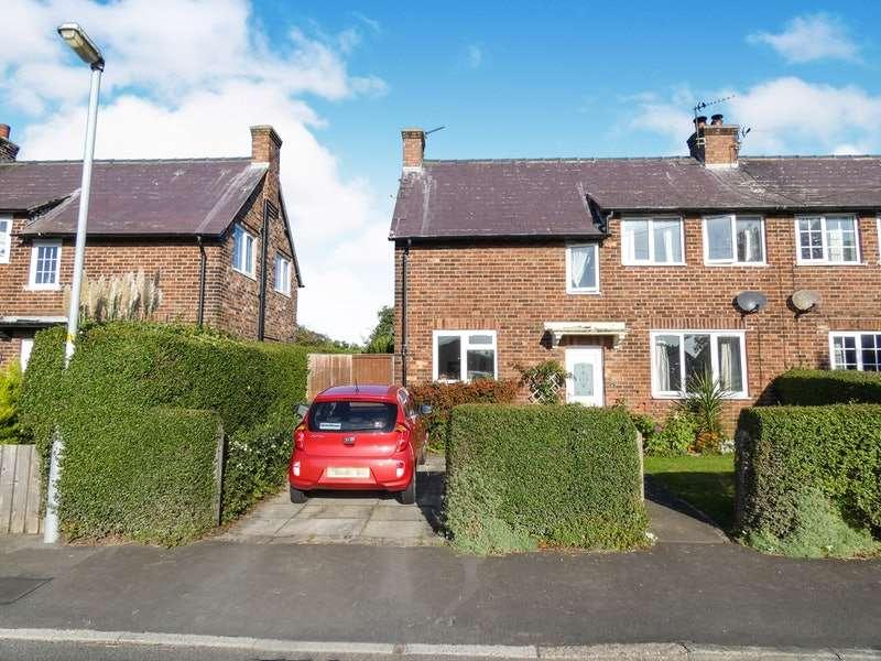 3 Bedrooms Semi Detached House for sale in Moor Lane, Liverpool, Merseyside, L38