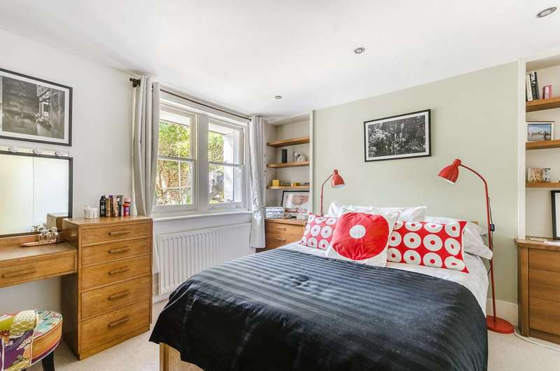 1 Bedroom Flat for rent in Rosendale Road, West Dulwich, SE21
