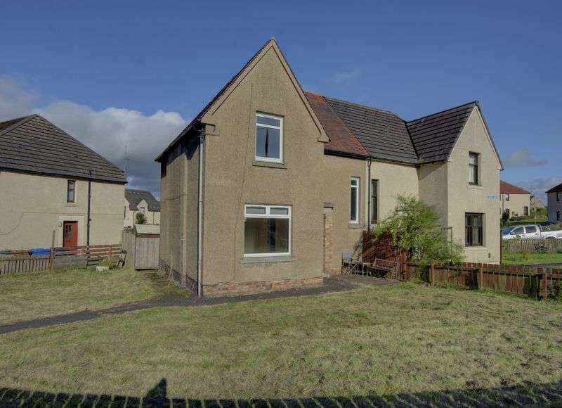 4 Bedrooms Property for sale in Avon Road, Whitecross, Linlithgow