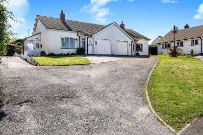 1 Bedroom Bungalow for sale in Boscastle, Cornwall