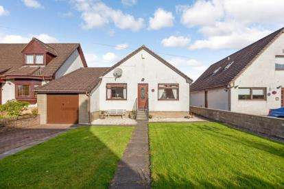 4 Bedrooms Detached House for sale in Standalane, Kincardine