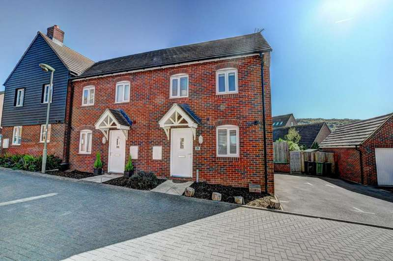 3 Bedrooms End Of Terrace House for sale in Hillside View, Chinnor