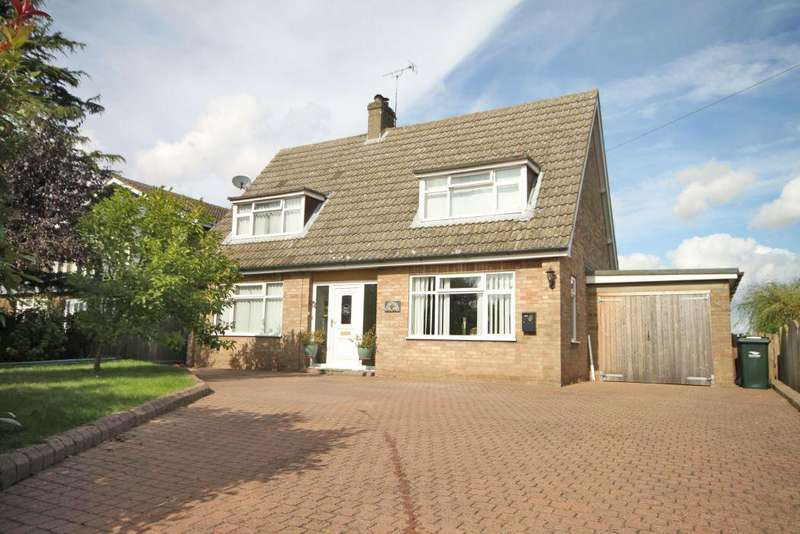 3 Bedrooms Bungalow for sale in CHURCH LANE WITHERN