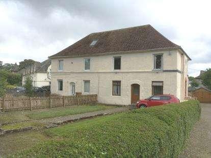 2 Bedrooms Flat for sale in Dalry Road, Kilbirnie