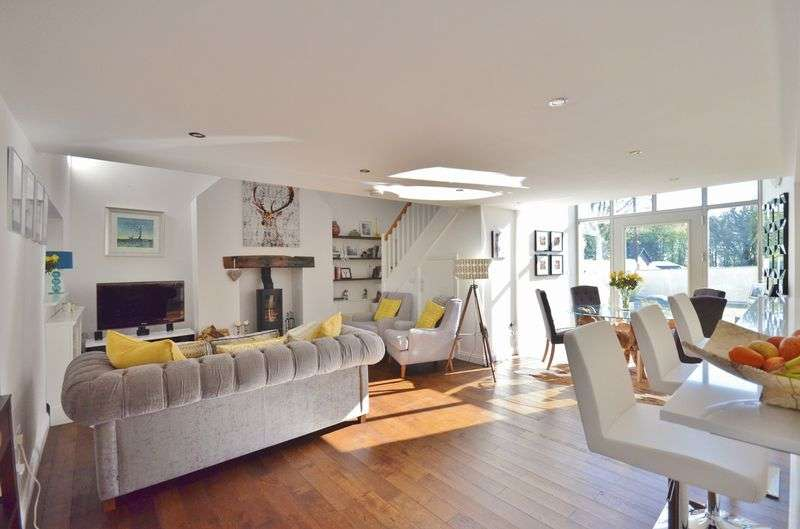 1 Bedroom Property for sale in Hall Court Tallentire, Cockermouth