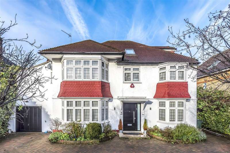 Property for sale in Millway, Mill Hill, NW7