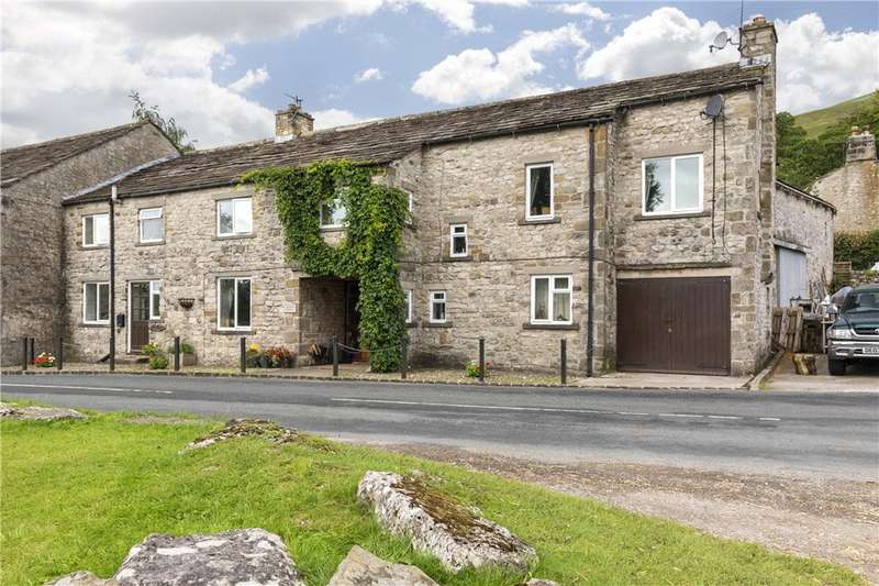 6 Bedrooms Barn Conversion Character Property for sale in Anglers Barn & Anglers Nook, Kilnsey, Skipton, North Yorkshire