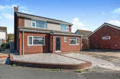 4 Bedrooms Detached House for sale in Sandhills, Hightown, Liverpool, Merseyside, L38