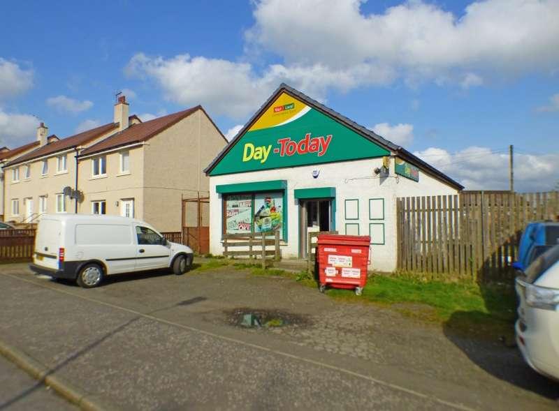 Shop Commercial for sale in 2, Leapark Drive, Bonnybridge, Falkirk