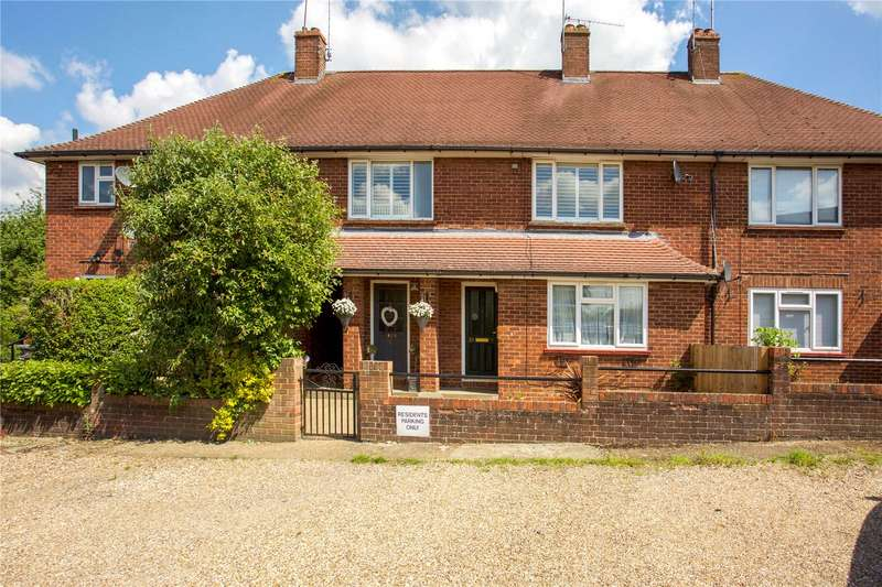 2 Bedrooms Flat for sale in Coworth Close, Sunningdale, Berkshire, SL5