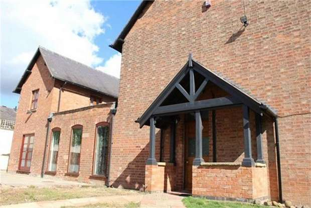 7 Bedrooms Detached House for sale in Lutterworth