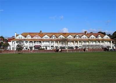 26 Bedrooms Hotel Commercial for sale in Esplanade Road, Paignton