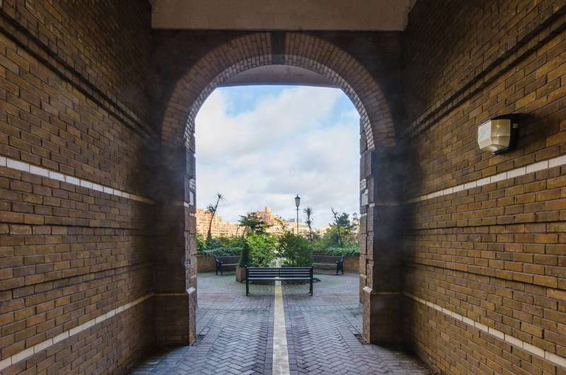 1 Bedroom Flat for rent in Rotherhithe Street, Rotherhithe, SE16