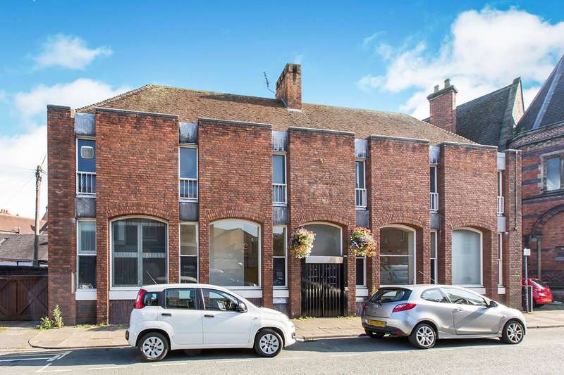 Detached House for sale in Bold Street, Sandbach, Cheshire, CW11
